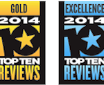 Top Ten Reviews 2013-2014