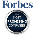 Forbes Forbes Most Promisind Companies 2011