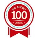 The Agency Top 100 Winner