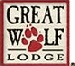 logo great wolf lodge