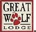 logo great wolf lodge